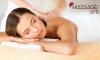 Χάλανδρι: Anti-stress Full Body Massage (60') - 20