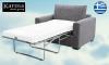 Αναδιπλούμενη Πολυθρόνα-Κρεβάτι, με Στρώμα - 03
