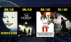 ODEON Cinema Εισιτήρια για Όλη την Ελλάδα - 17