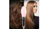 Ηλεκτρική Βούρτσα Μαλλιών για Στέγνωμα & Ίσιωμα - 03