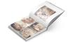 Photobook Υψηλής Ανάλυσης (HD), με 26-60 Σελίδες - 26