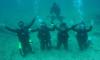 Κατάδυση Γνωριμίας (Scuba Diving) στα Λιμανάκια - 20