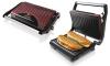 Τοστιέρα-Σαντουτσιέρα Taurus Toast & Co 700W - 01