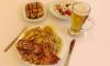 Γεύμα για 2 σε Μουσικό Μεζεδοπωλείο στο Π.Φάληρο - 04
