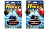 Μοτοσυκλέτες Wicked Micro Riderz ή Spin-GoLauncher - 02