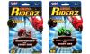 Μοτοσυκλέτες Wicked Micro Riderz ή Spin-GoLauncher - 03
