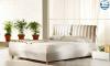 Κρεβάτι σε 3 Διαστάσεις & Διπλό Ορθοπεδικό Στρώμα - 02