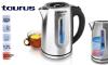 Βραστήρας Taurus από Ανοξείδωτο Ατσάλι-2200W/1,7lt - 03